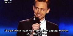 :D Thor and Loki