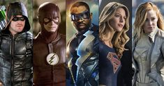 The CW Reveals Fall 2018 Premiere Dates, Arrow Moves to Monday Nights -- The CW has unveiled the premiere dates for its new six-day programming schedule including its new Sunday night lineup and Arrow shifting to Monday nights. -- http://tvweb.com/the-cw-fall-2018-release-dates/