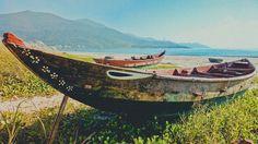 #Beach #Boats #Danang by thanhminht