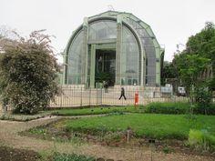 Paris - Botanic Garden