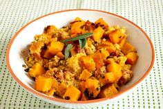 Cornbread Stuffing with Sage and Sausage recipe #thanksgiving #holidays