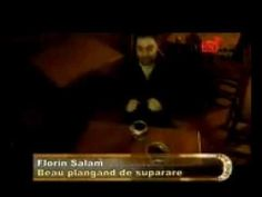 Florin salam Beau plangand de suparare - YouTube Youtube, Hay, Youtubers, Youtube Movies