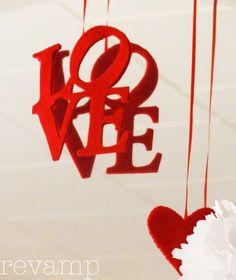 Cute Valentines Day DIY