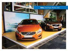 Brand Activation for Volvo