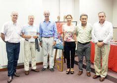 La Academia Olímpica Española difunde Olimpismo en el Mundial de Vela Santander 2014