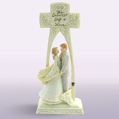 christian wedding cake toppers Archives - The Wedding Specialists
