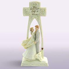 religious wedding cakes | Christian Wedding Cake Toppers | Wedding Cakes
