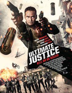 Ultimate Justice - Ultima misiune 2016 film subtitrat hd in romana Movies 2019, Hd Movies, Movie Tv, Action Movie Poster, Action Movies, Movie Posters, Films Hd, Series Movies, Ideas