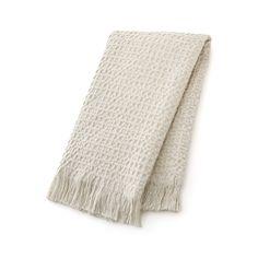 Sola Hand Towels | Crate and Barrel