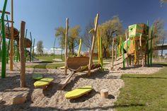 Donaupark-06-Donaupark-Playground_Lichtschwaermer « Landscape Architecture Works | Landezine