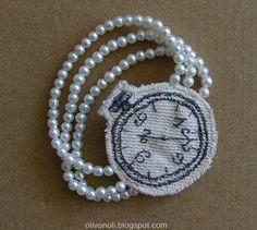 "By OlivonOli ""lovable handmade accessories"""