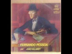 Fernando Pessoa por Joao Villaret- Tabacaria