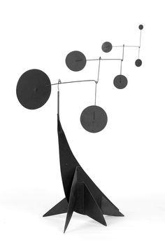 Alexander CalderPerforming Seal (1950)