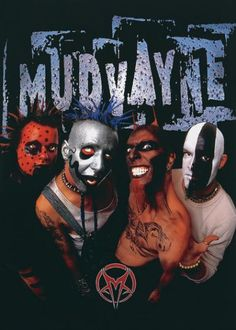 I once met Chad Grey. He was a complete dock.D 50 was a great and very influential album during the beginnings of the Nu-Metal explosion during the' Dig it? Heavy Metal Music, Heavy Metal Bands, Kinds Of Music, Music Is Life, Punk, Chad Gray, Aliens, Rock Band Posters, Grunge