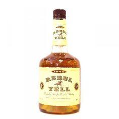 Rebel Yell Kentucky Bourbon