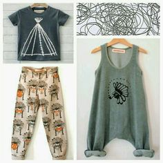 Cute toddler clothes!