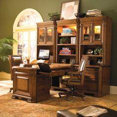Aspenhome Barolo Office Furniture