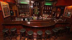 Ri Ra Irish Pub, downtown Charlotte NC