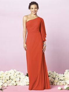 Maid of honors dress color