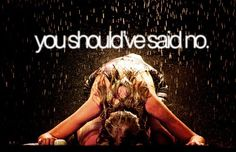 Should've said no-Taylor Swift, one of my favorite performances :)