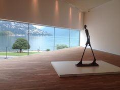 MASILugano, il Ticino ha la sua casa dell'arte