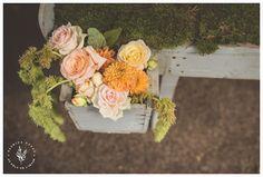 Wedding in Bourgogne, Laetitia Mayor - Florésie #wedding #flowers #France #bourgogne #dahlias #caféaulait #roses #gardenroses #whimiscal #buffet