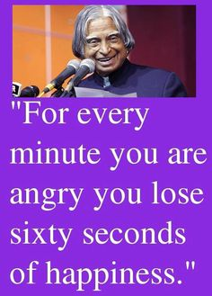 7 Best Quotes By A P J Abdul Kalam