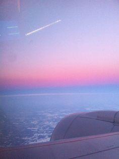 En route to Hong Kong