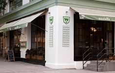 Westville | Westville Restaurants NYC - I need to try somethign else than their sandwiches and burgers but its so hard cause they're so good ! :X
