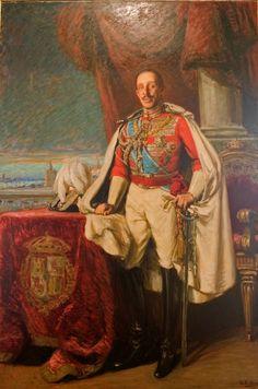 Gonzalo Bilbao Martínez www.esacademic.com1698 × 2562Buscar por imagen Retrato del Rey Alfonso XIII por Gonzalo Bilbao (Museo de Bellas Artes de Sevilla). gonzalo bilbao martinez - Buscar con Google