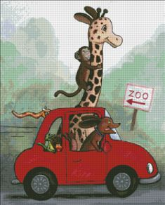 QS The Great Zoo Escape Material Pack [VICTORIAQSMP1271] - $83.93USD : Heaven And Earth Designs, cross stitch, cross stitch patterns, counted cross stitch, christmas stockings, counted cross stitch chart, counted cross stitch designs, cross stitching, patterns, cross stitch art, cross stitch books, how to cross stitch, cross stitch needlework, cross stitch websites, cross stitch crafts