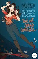 Les lectures de Mylène: Tout est sous contrôle : Le tumultueux destin d'Ol...