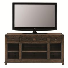 Find your style to determine the best entertainment furniture for you - do you love this Traditional look?