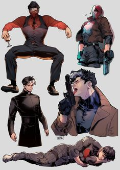 Jason todd - Red hood by JJMKYou can find Jason todd and more on our website.Jason todd - Red hood by JJMK Batman Robin, Robin Dc, Gotham Batman, Batman Art, Tim Drake, Math Comics, Marvel Dc Comics, Nightwing, Batgirl
