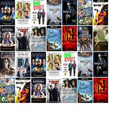 "Wednesday, July 27, 2016: The Brookfield Library has 17 new videos in the DVDs section.   The new titles this week include ""Criminal,"" ""Mother's Day,"" and ""Sing Street."""