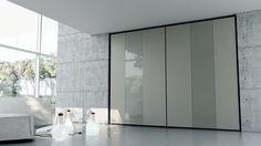 Custom closet, Form wardrobe | Caccaro