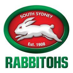 rabbitohs logo 2014 - Google Search