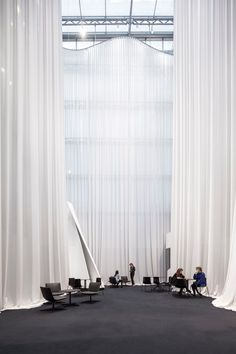 Aires Mateus | a f a s i a Hotel Interiors, Office Interiors, Interior Decorating, Interior Design, Hotel Lobby, Lisbon, Art And Architecture, Curtains, Contemporary