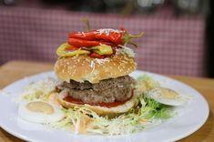 Babica vs. Sapík   Barrandov.tv Hamburger, Beef, Tv, Ethnic Recipes, Food, Fine Dining, Meat, Television Set, Essen