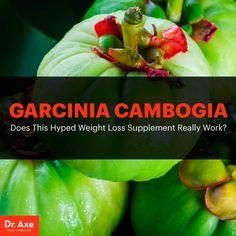 Garcinia cambogia - Dr. Axe http://www.draxe.com #health #holistic #natural