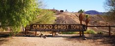 Las Vegas Vacation, Visit Las Vegas, Ghost Towns In Nevada, Calico Ghost Town, Fossil Hunting, Attraction Tickets, San Bernardino County, Lake Mead, Valley Of Fire