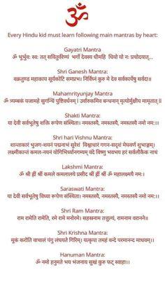 Sanskrit Quotes, Sanskrit Mantra, Vedic Mantras, Hindu Mantras, Buddhist Quotes, Shiva Hindu, Hindu Rituals, Spiritual Images, Spiritual Messages