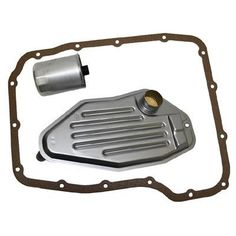 LTI TX4 Gearbox Filter KIt (Early Type)