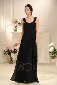 Tbdress.com offers high quality  A-Line Floor-length Halter Bridesmaid/Prom Dress Latest Bridesmaid Dresses unit price of $ 107.34.