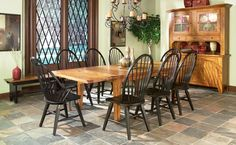 Rustic Dining Room Furniture  Home Deco  Pinterest  Room Stunning Western Style Dining Room Sets Design Decoration