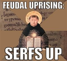 Medieval and Renaissance Memes