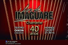 Los de Imaguaré en el Teatro Odeón de Concordia - ErMusicTV Canal de Música y Noticias / Discos de Entre Ríos / ERD Music