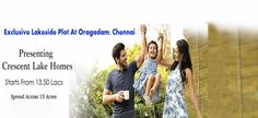 Tata Crescent Enclave is a residential project by Tata Value Homes in Oragadam,Chennai.Price range starts from 13.50 Lacs* and plot size from 600 (Sq. Ft.) to 1988 (Sq. Ft.) area land. For More Info & Query:  Official Website:http://www.crescentenclavechennai.com/  Call: +91 9953592848