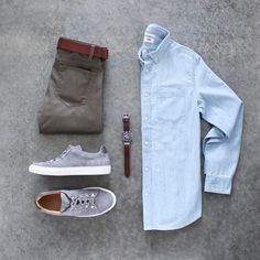 We shared with some outfits pairs for those guys who have been searching for casual dressing idea. Today we will guide you which one is the right way to wear the casual outfit, Casual Wear, Casual Dresses, Casual Outfits, Men Casual, Casual Shirt, Look Fashion, Daily Fashion, Mens Fashion, Fashion Outfits