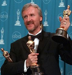 """Oscars, March 23, 1998:  Best picture: 'Titanic', the epic drama winning best picture and 10 other Oscars, tying 1959's """"Ben-Hur"""" as the most honored film in Academy Awards history. Actor: Jack Nicholson, """"As Good As It Gets""""  Actress: Helen Hunt, """"As Good As It Gets""""  Supporting actor: Robin Williams, """"Good Will Hunting""""  Supporting actress: Kim Basinger, """"L.A. Confidential""""  Director: James Cameron, """"Titanic"""""""